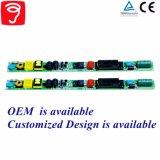 bloc d'alimentation de lumière du tube PF0.95 d'isolement par 12-23W avec du ce RoHS EMC QS1076
