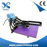 A tabuleta Auto-Abre a máquina de transferência da imprensa do calor do t-shirt