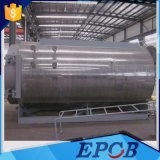 圧力10bar Steam Diesel Boiler