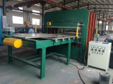 Machine en caoutchouc en caoutchouc de presse à compression/presse hydraulique en caoutchouc