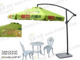 De hangende Paraplu van Pool, OpenluchtParaplu (jjhp-01)