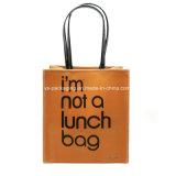 Sac en plastique de papeterie de sac à provisions de PVC Nice d'impression imperméable à l'eau