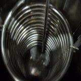 Edelstahl-Duftstoff-einfrierende Filtration-Mischmaschine für kosmetische Industrie