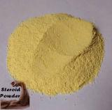 Acétate rouge jaune foncé puissant de Trenbolone de poudre de stéroïdes de thé de 99%
