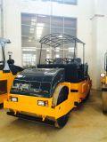 8-10 톤 2 바퀴 정체되는 도로 쓰레기 압축 분쇄기 (2YJ8/10)