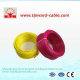 1.5 Fio de cobre elétrico isolado PVC de Sqmm