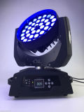 36 * 18W Beam 6in1 Moving Head Wash Zoom LED