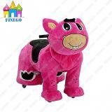 동물은 판매를 위한 전기 기운찬 최신 판매 Kiddy 장난감 경주용 차 바퀴를 탄다