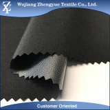 Tela de estiramiento laminada TPU funcional de la manera del poliester 75D 4 de 2k W/P para la chaqueta al aire libre