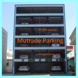 セリウムの油圧Pshによって自動化されるスマートな駐車プラットホーム