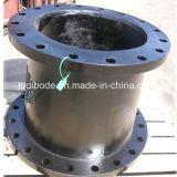 Encaixe de tubulação Ductile do ferro de molde de ISO2531 /En545