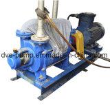 Bomba mecânica da válvula de corrediça para a destilação de vácuo química industrial