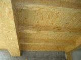 OSB para los muebles y el material de construcción