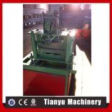 Obturador del rodillo que forma la máquina para la puerta del metal en China