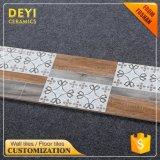 China-Fabrik-preiswerter Preis 250× Fußboden-und Wand-Fliese-keramische Wand-Fliese des Tintenstrahl-750 3D