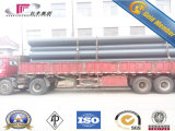 Api Welded Steel Pipe per Gas e Fluid