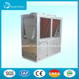 Rolle-Wasser-Kühler der Heizungs-50kw Luft abgekühlter