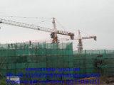 Кран башни Hongda с нагрузкой 4 тонн - Tc4708