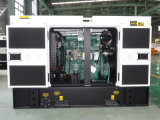 генератор 20 kVA тепловозный - приведенное в действие переднее (бывш Isuzu) (GDC20*S)