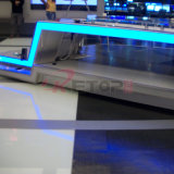 P16mm Rotulos LED Electronicos Publicitarios Full Color De ExteriorパラグラフMontaje Fijo Display