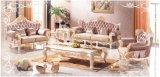 Do sofá o mais atrasado da sala de visitas do projeto de Hotsale mobília Home ajustada (CT-07)