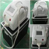Corpo portátil da remoção do enrugamento que dá forma à máquina bipolar do RF