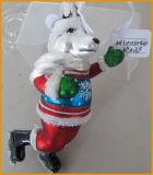 Butike-Form-Weihnachtsglas-Verzierung