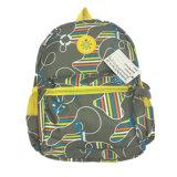 새로운 도착 귀여운 아이 아이들 패턴 학교 부대 책가방