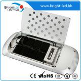 Hohe Solarstraßenbeleuchtung der Lumen-50W LED