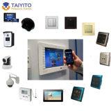 中国の普及したスマートなホーム・オートメーションシステム基本的な提示表示Demokit