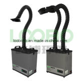 Высокий фильтр перегара Filter/HEPA вырезывания экстрактора перегара Effciency паяя/лазера