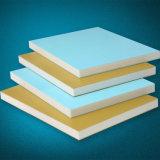 Panneau de feuille de panneau de mousse de PVC