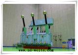 transformateur d'alimentation réglementaire de la sous-station 220kv de constructeur de la Chine