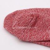 Dame-Gemisch-Aufladungs-Socken in der organischen Baumwolle