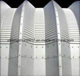 나사 합동 아치 강철 건물 기계