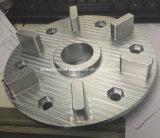 Aluminium-und Edelstahl-maschinell bearbeitenteil-China-Fertigung