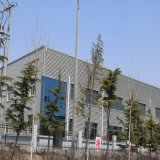 교회 (KXD-pH40)를 위한 문맥 프레임 빛 강철 구조물 건물
