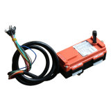 Migliore Sell Industrial Wireless Crane Remote Control per Winch (F21-6s)