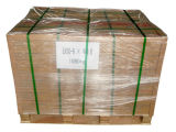 Tuv-DB bescheinigt D270 kupfernen freien Schweißens-Draht Er70s-6 der Spulen-15kg