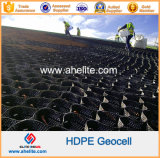 HDPE Plastic Geocells для Slope Protection