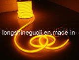 Indicatore luminoso al neon flessibile del LED mini