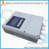 medidor de fluxo 24VDC eletromagnético inteligente