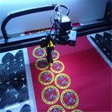 Máquina de grabado del laser del CNC para el acrílico