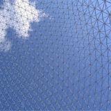 Дома купола стального Skylight изготовления полуфабрикат