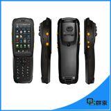 무선 자료 수집 장치 소형 연결 인조 인간 Barcode 스캐너 PDA