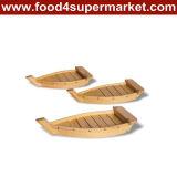 Bamboo & деревянная шлюпка 90cm суш