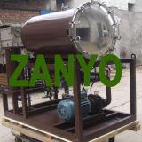 凝結の脱水の油純化器
