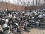 Reiner 99.9% Aluminium-Rad-Schrott des Aluminium-Schrott-6063