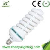 Lâmpada de poupança de energia espiral cheia com CE RoHS