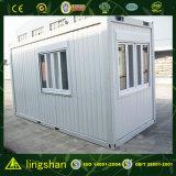 Дом контейнера поставщика Китая низкой стоимости с аттестацией Ce